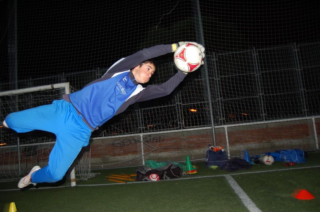 Mejora en la Escuela con F de Fútbol