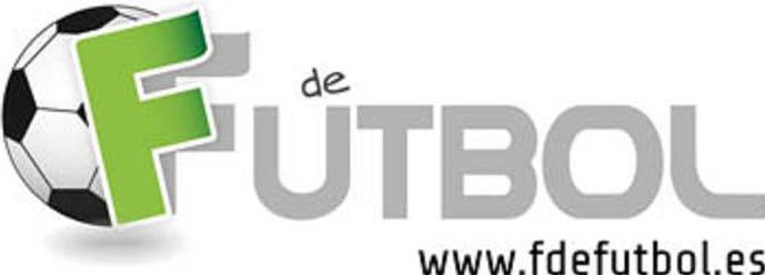 Logo Escuela con F de Fútbol