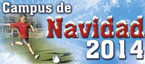 Campus Navidad 2014 Perales del Río
